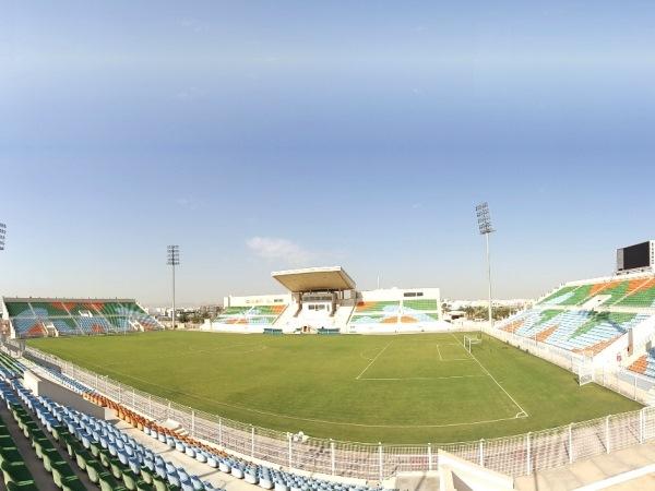 Al-Seeb Stadium, Seeb