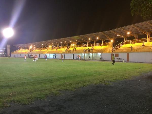 Estádio Raimundo Ribeiro de Souza, Boa Vista, Roraima