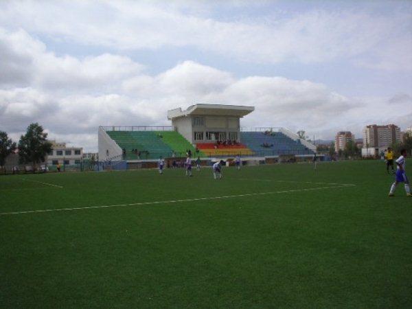 Football Centre MFF, Ulan Bator (Ulaanbaatar)