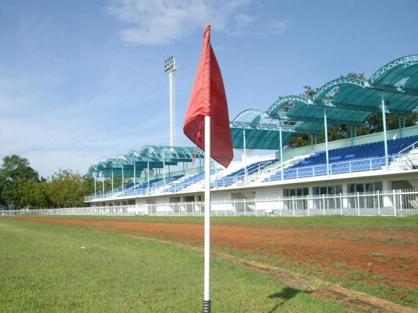Saraburi Stadium, Saraburi