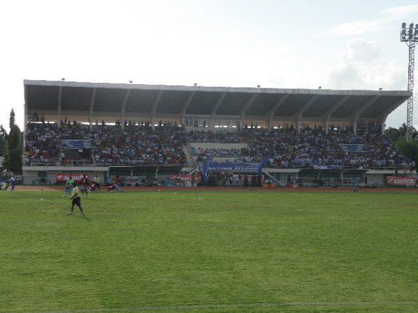 Rayong Stadium, Rayong