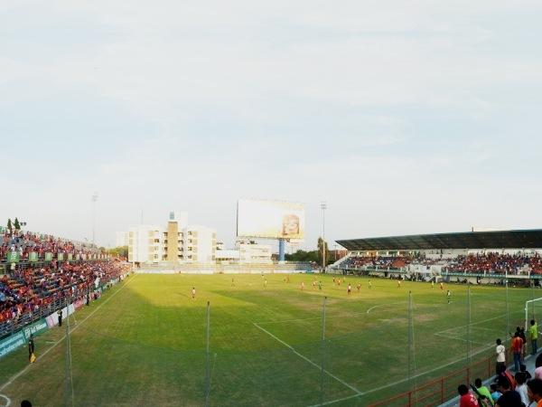PAT Stadium, Bangkok