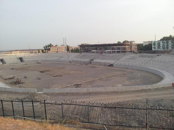 Markaziy Stadion, Namangan