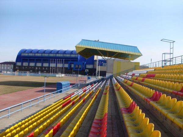 Stadion Munayşı, Atıraw (Atyrau)