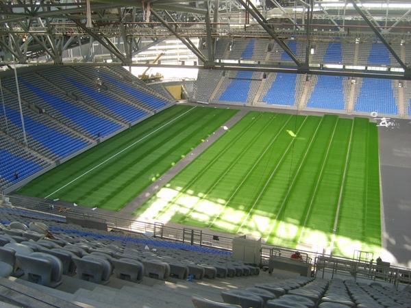 Astana Arena, Astana