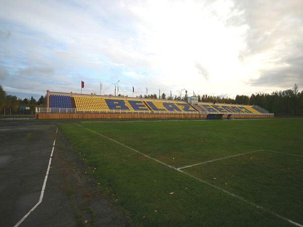 Stadyen Tarpeda, Zhodzina (Zhodino)