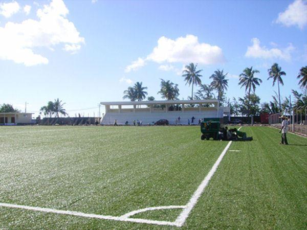 Stade International Saïd Mohamed Cheikh de Mitsamiouli, Mitsamiouli