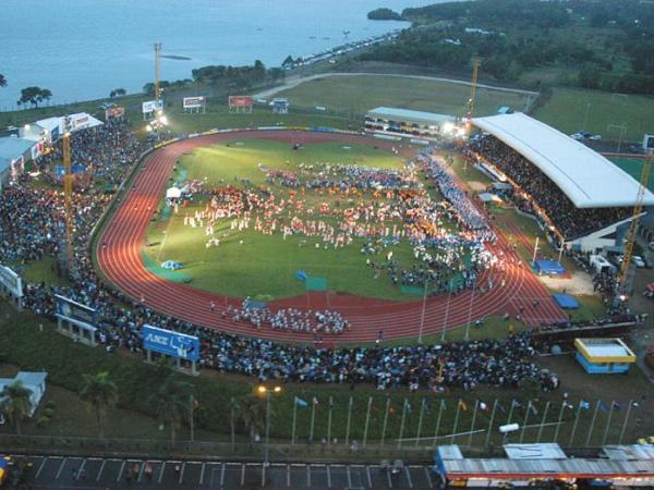 ANZ Stadium, Suva