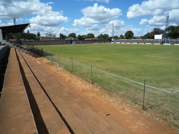 Vodafone Stadium, Lusaka