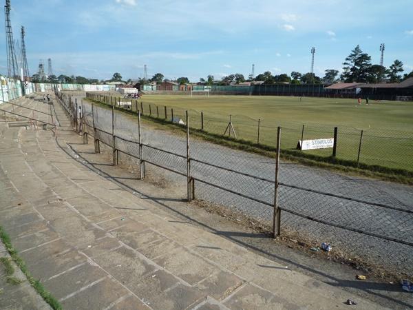 Nkana Stadium, Kitwe