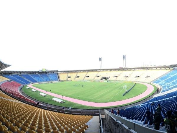 Estádio Governador João Castelo Ribeiro Gonçalves, São Luís, Maranhão