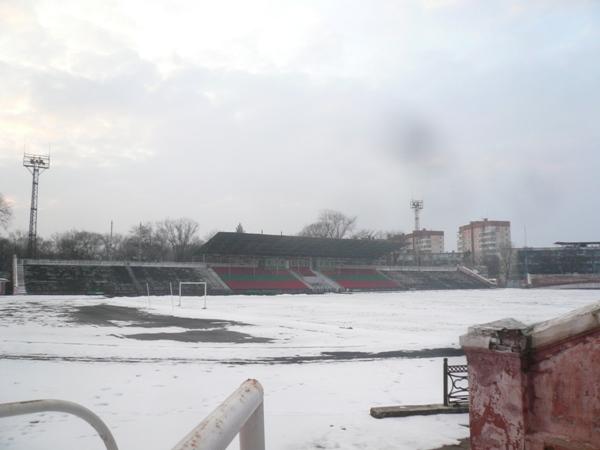 Gorodskoj Stadion, Tiraspol