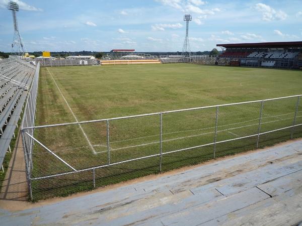 Arthur Davies Stadium, Kitwe
