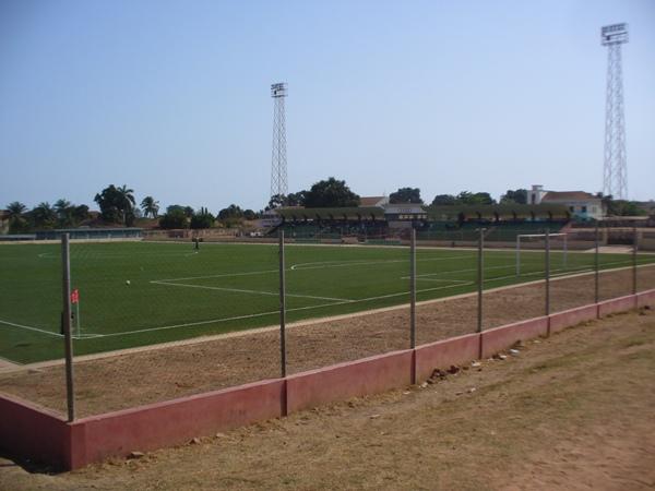 Estádio Lino Correia, Bissau