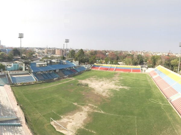 Dr. Ambedkar Stadium, New Delhi