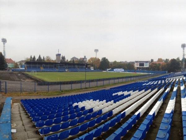 Stadion Baltika, Kaliningrad