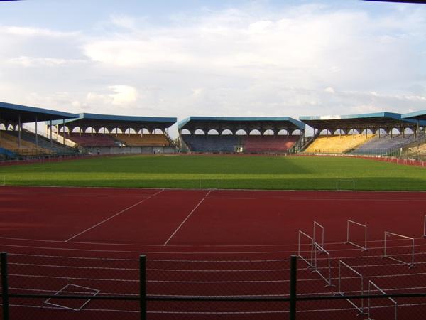 Warri Township Stadium, Warri