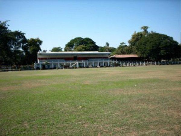 Monywa Stadium, Mon Ywar (Monywa)
