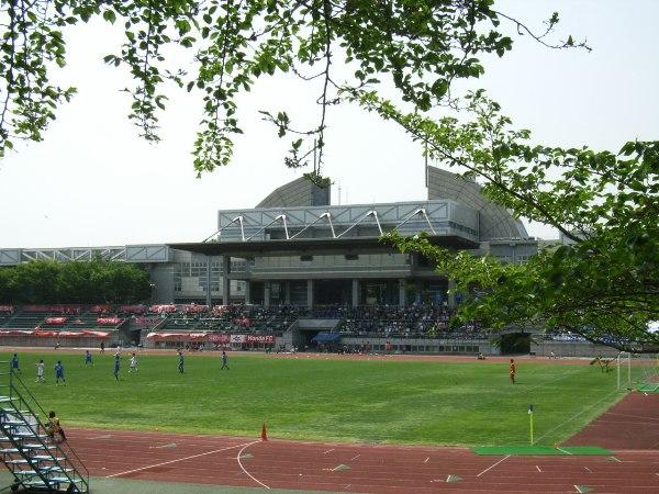 Musashino Municipal Stadium, Musashino