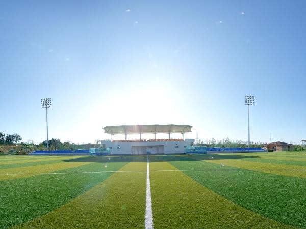 Mokpo International Football Center (Artificial Ground A), Mokpo