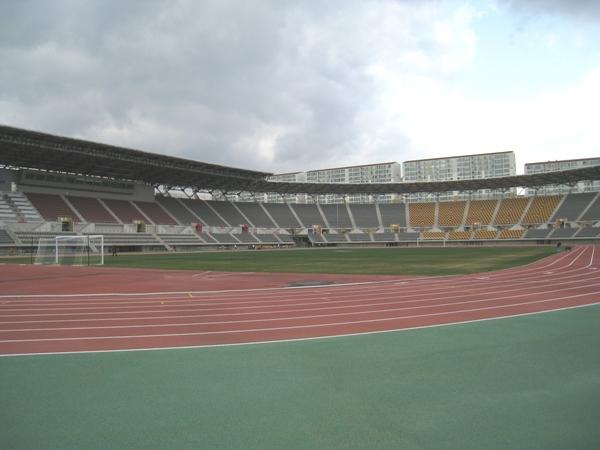 Ulsan Sports Complex Stadium, Ulsan