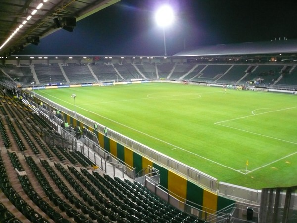 Netherlands Hfc Ado Den Haag Results Fixtures Squad Statistics Photos Videos And News Soccerway