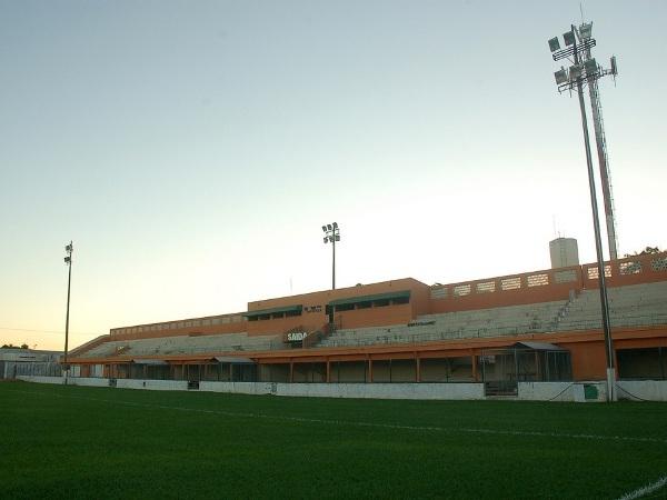Estádio Presidente Eurico Gaspar Dutra, Cuiabá, Mato Grosso