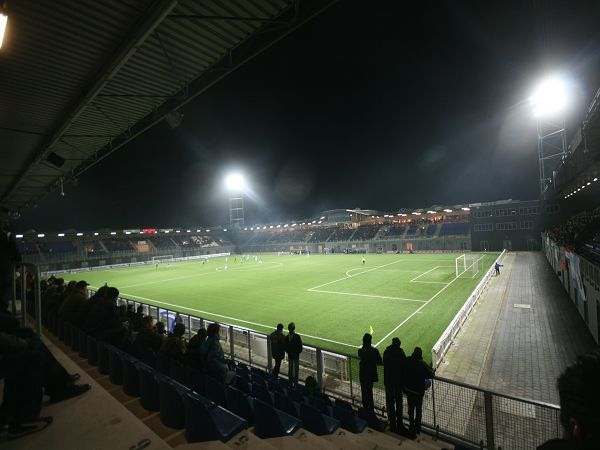 MAC³PARK Stadion, Zwolle