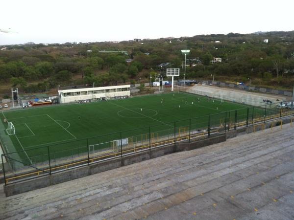 Estadio Nacional de Fútbol (UNAN), Managua