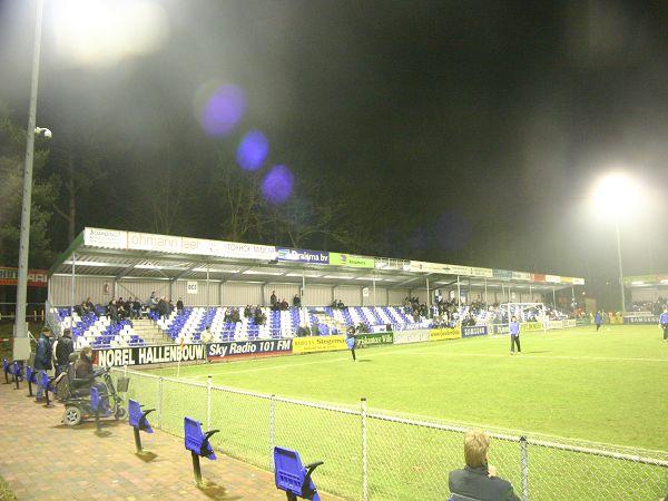Sportpark Berg & Bos, Apeldoorn