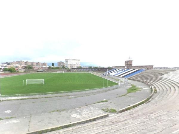 Stadion Nairi, Yerevan