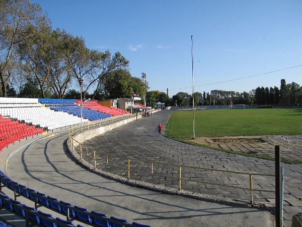 Stadion Yunost', Armavir