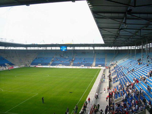 MDCC-Arena, Magdeburg