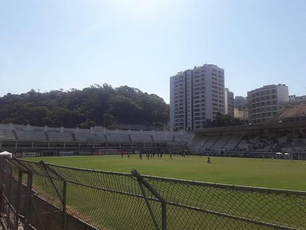 Estádio Manoel Schwartz, Rio de Janeiro