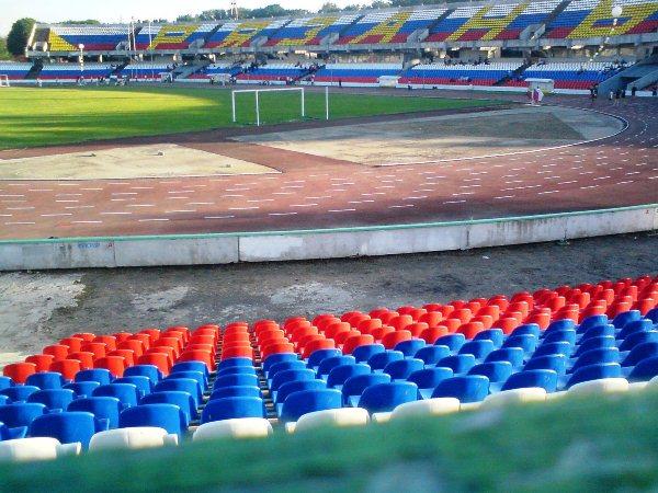 Central'nyj Sportivn'yj Kompleks, Ryazan'