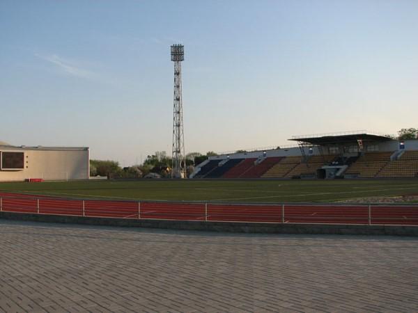 Stadyen Valna, Pinsk