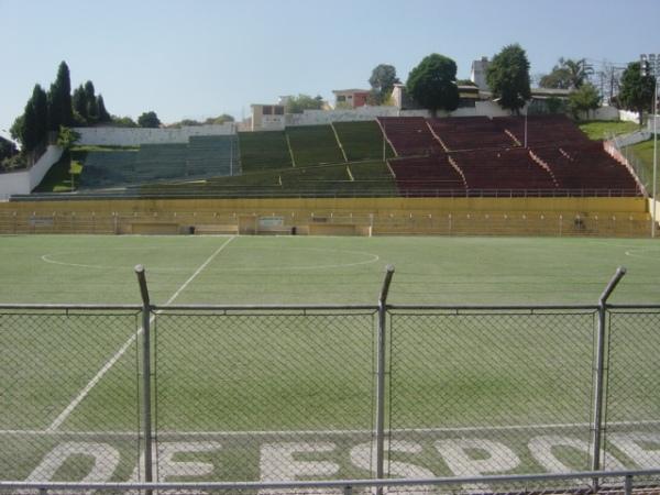 Estádio Humberto de Alencar Castelo Branco, São Bernardo do Campo, São Paulo