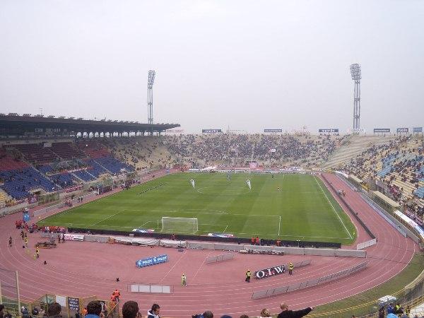 Stadio Renato Dall'Ara, Bologna