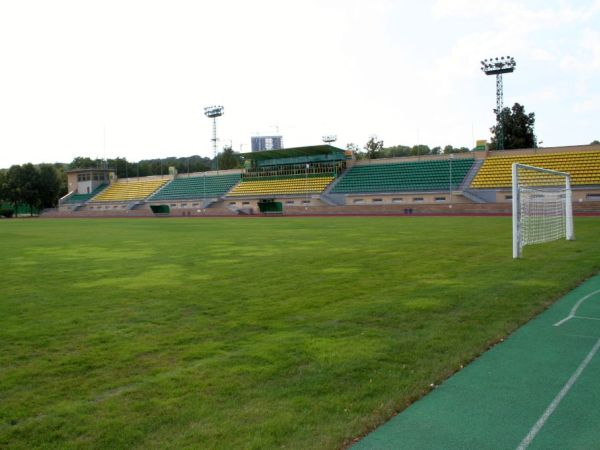 Sportivnyj gorodok Luzhniki, Moskva