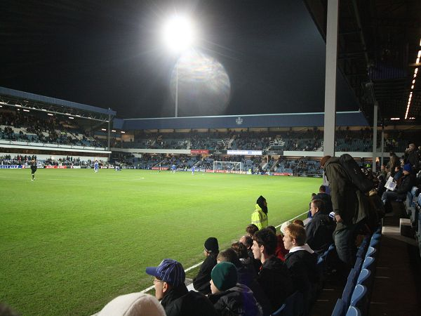 Loftus Road Stadium, London