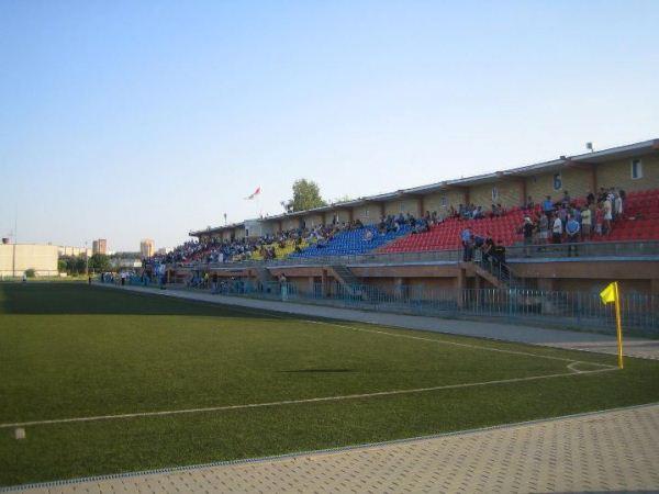 Stadyen RTsOP-BGU, Minsk