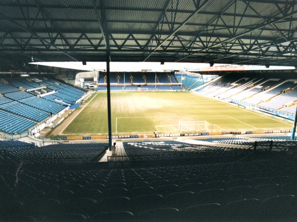Hillsborough Stadium, Sheffield
