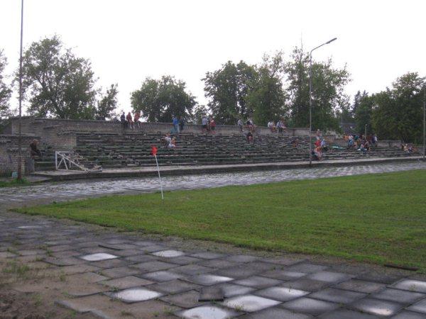 Jelgavas Daugavas stadions, Jelgava