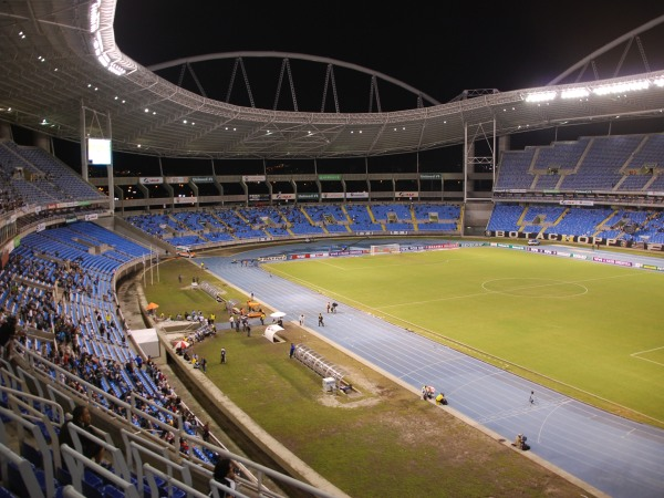 Estádio Nilton Santos, Rio de Janeiro