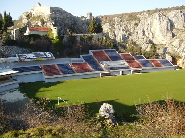 Stadion Gospin Dolac, Imotski
