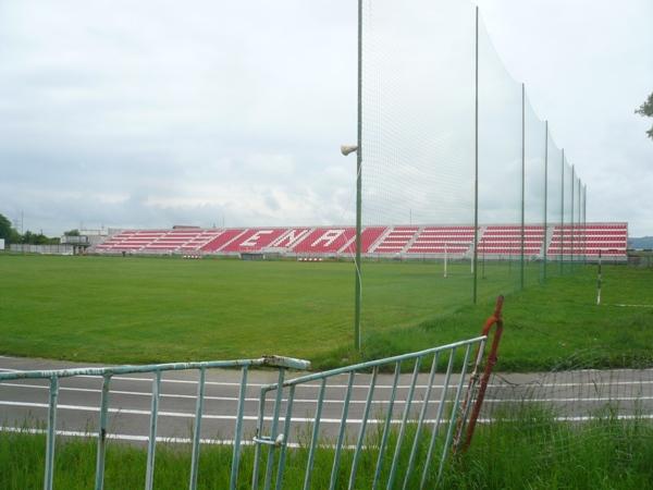 Stadionul Park Arena, Făgăraş