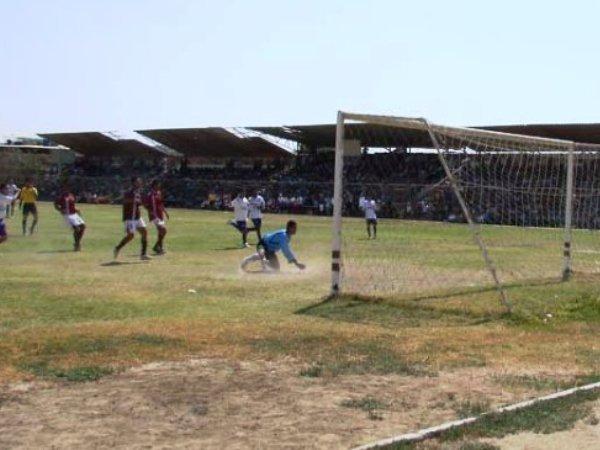 Estadio Campeonísimo, Talara