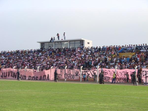 Estadio Rómulo Shaw Cisneros, Chancay