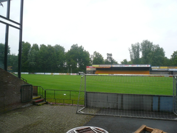 Stadion Het Breeven, Bornem