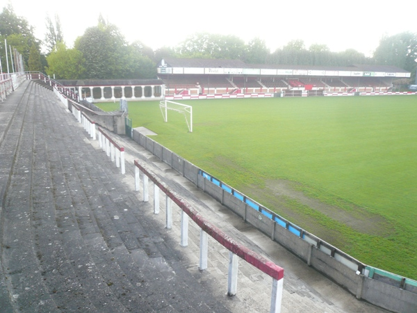 Lyra Stadion, Lier